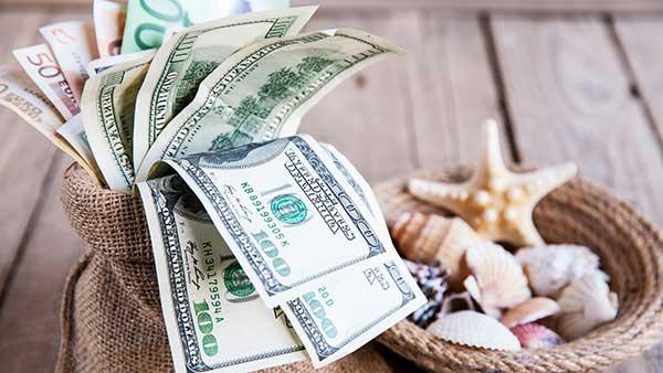 Деньги для тура